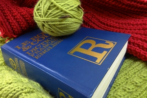 tricot anglais