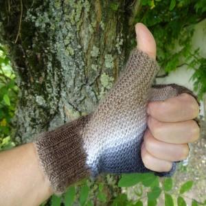 tricoter gants ou mitaines