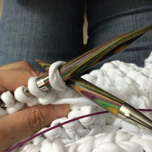 bordure tricot 2