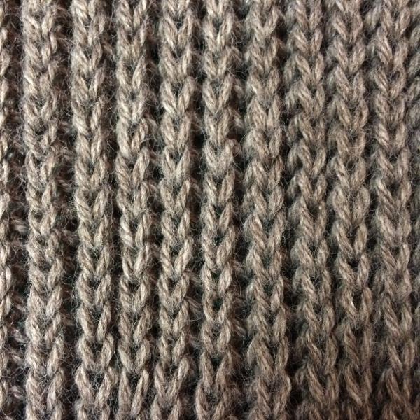 comment tricoter des cotes 2 2