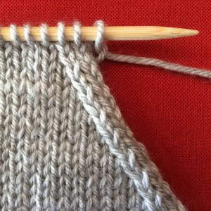 comment faire des diminutions au tricot