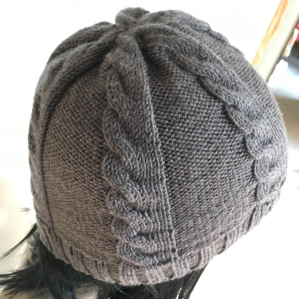 bonnet torsades