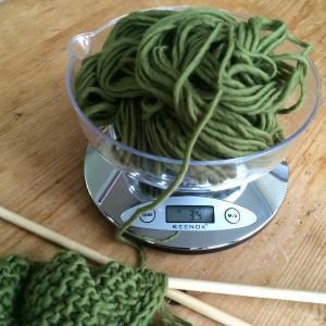 poids laine